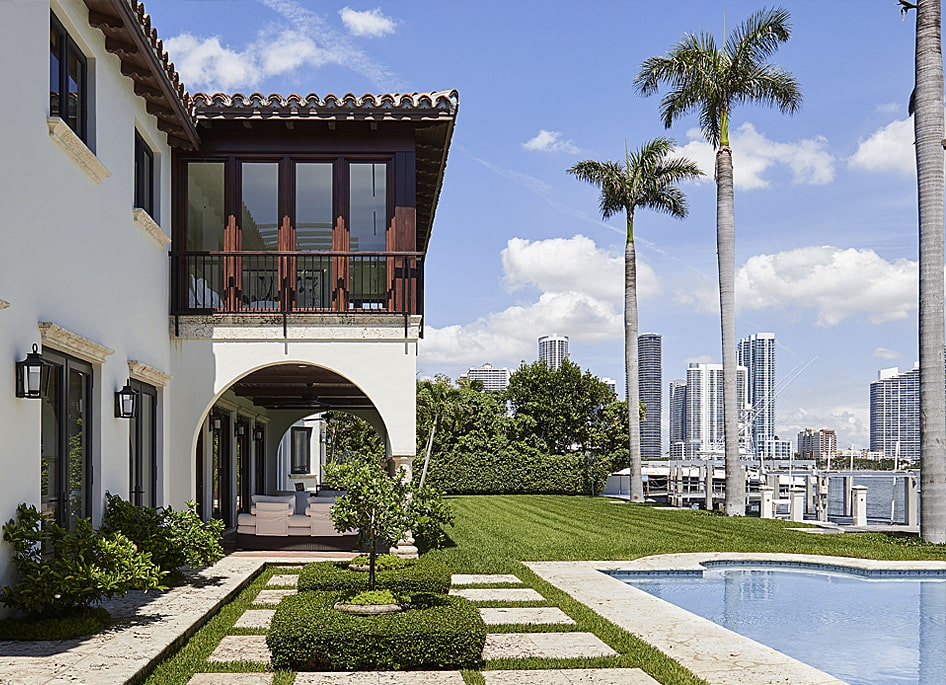 MJL  Architect – Biscayne Bay